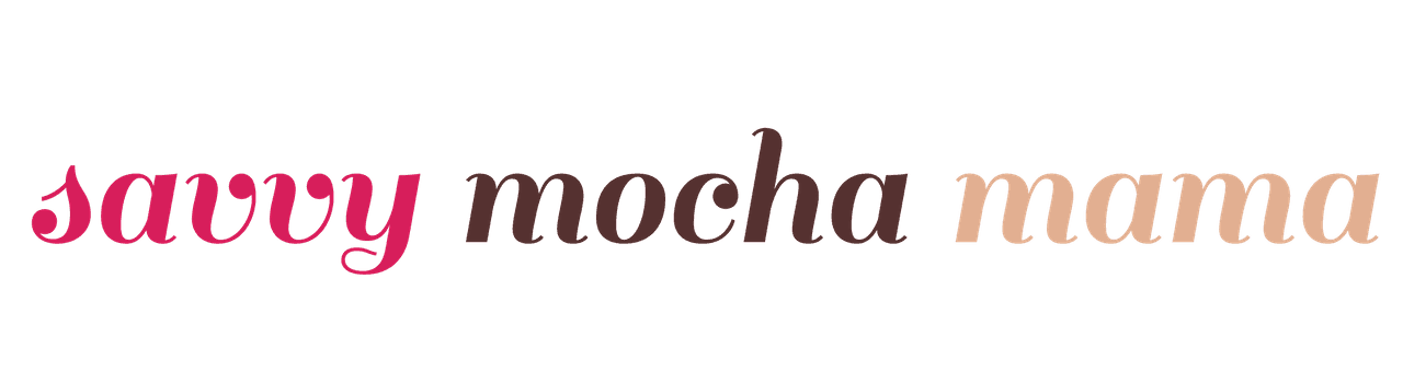 Savvy Mocha Mama|Praiseworthy Homemaking for the Modern Mom